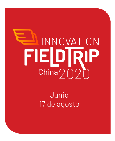FIELDTRIPS CMS Group - CHINA 2020