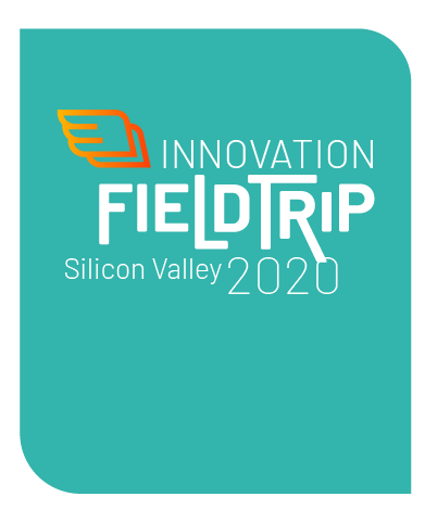 FIELDTRIPS CMS Group - SILICON VALLEY 2020